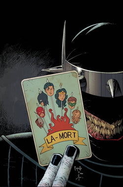 DARK NIGHTS METAL #5 (OF 6) 1/31/2018