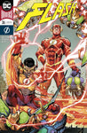 FLASH #36 VAR ED 12/13/2017