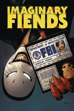 IMAGINARY FIENDS #2 (OF 6) (MR) 12/27/2017