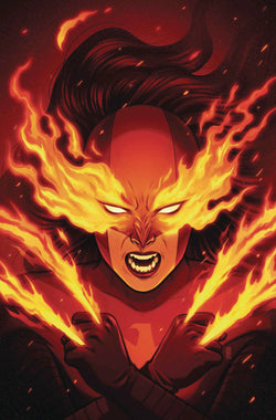ALL NEW WOLVERINE #28 BARTEL PHOENIX VAR LEG 12/13/2017