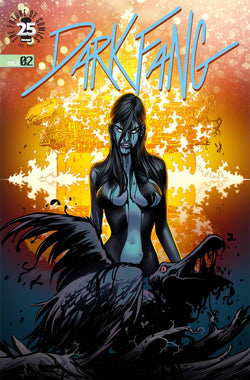 DARK FANG #2 (MR) 12/20/2017