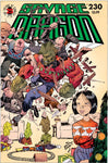 SAVAGE DRAGON #230 (MR) (C: 1-0-0)