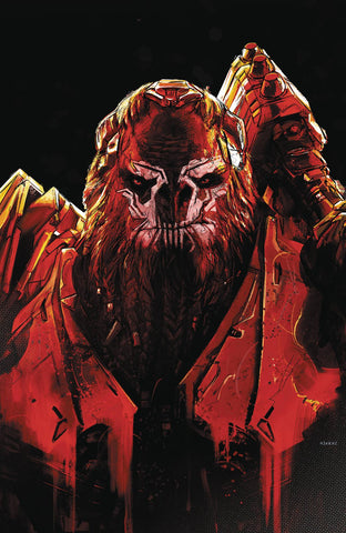 HALO RISE OF ATRIOX #5 (OF 5) 1/10/2018