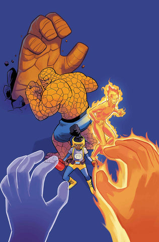 MOON GIRL AND DEVIL DINOSAUR #27 LEG 1/31/2018
