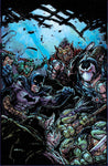 BATMAN TEENAGE MUTANT NINJA TURTLES II #3 (OF 6) VAR ED 1/17/2018
