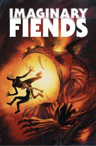 IMAGINARY FIENDS #3 (OF 6) (MR) 1/24/2018