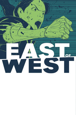EAST OF WEST #36 1/31/2018