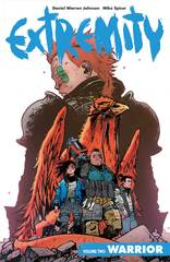 EXTREMITY TP VOL 02 WARRIOR 5/2/2018