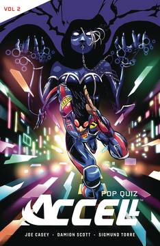CATALYST PRIME ACCELL TP VOL 02 5/9/2018