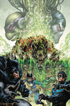 BATMAN TEENAGE MUTANT NINJA TURTLES II #5 (OF 6) 3/21/2018
