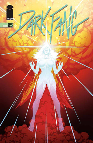 DARK FANG #5 (MR) 3/21/2018