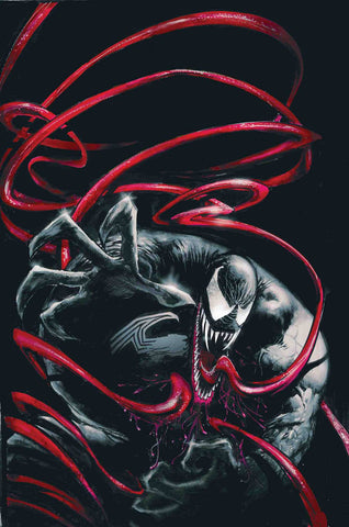 TRUE BELIEVERS VENOM SHIVER #1 3/14/2018
