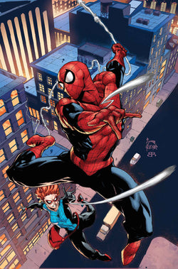 AMAZING SPIDER-MAN RENEW YOUR VOWS #18 LEG 4/18/2018