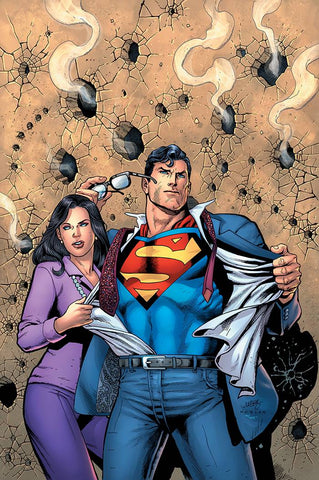 ACTION COMICS #1000 1990S VAR ED (NOTE PRICE) 4/18/2018
