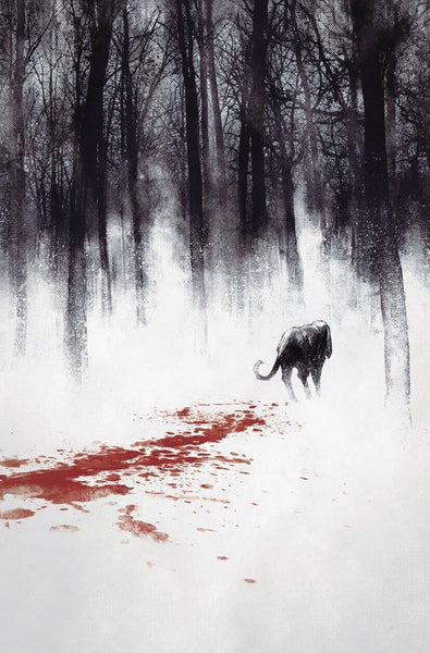 ANIMOSITY #14 (MR) 4/25/2018
