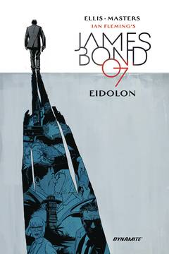 JAMES BOND TP VOL 02 EIDOLON 7/4/2018
