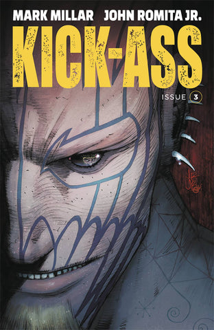 KICK-ASS #3 CVR A ROMITA JR (MR) 4/18/2018