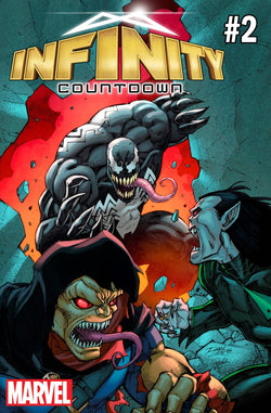 INFINITY COUNTDOWN #2 (OF 5) VENOM 30TH VAR LEG 4/18/2018