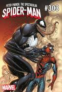 PETER PARKER SPECTACULAR SPIDER-MAN #303 VENOM 30TH VAR LEG 4/25/2018