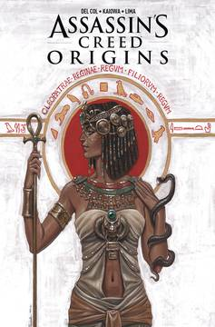 ASSASSINS CREED ORIGINS TP 8/15/2018