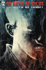 30 DAYS OF NIGHT #6 (OF 6) CVR A TEMPLESMITH 5/16/2018