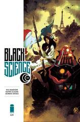 BLACK SCIENCE #35 CVR A SCALERA & DINISIO (MR) 5/2/2018