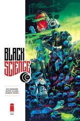 BLACK SCIENCE #35 CVR B SAMNEE (MR) 5/2/2018
