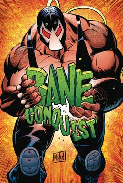 BANE CONQUEST #12 (OF 12) 6/27/2018