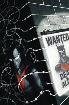 BATMAN BEYOND #21 6/27/2018