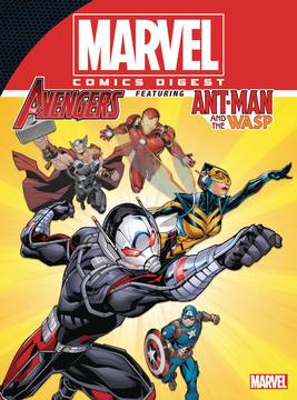 Marvel Comics In Pdf Format