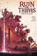 BRIGANDS TP VOL 02 RUIN OF THIEVES 9/26/2018