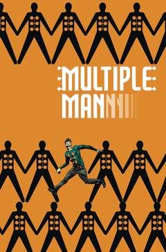 MULTIPLE MAN #1 (OF 5) 6/27/2018
