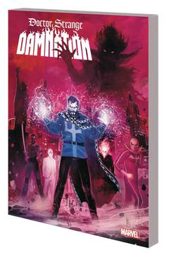DOCTOR STRANGE DAMNATION TP 7/4/2018