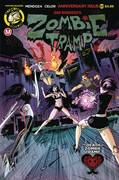 ZOMBIE TRAMP ONGOING #50 CVR A CELOR (MR) 7/18/2018