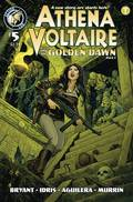 ATHENA VOLTAIRE 2018 ONGOING #5 CVR B JOHNSON 7/11/2018