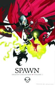 SPAWN ORIGINS TP VOL 01 (NEW PTG) 7/25/2018