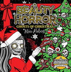BEAUTY OF HORROR SC GHOSTS OF CHRISTMAS (C: 0-1-2) 10/17/2018