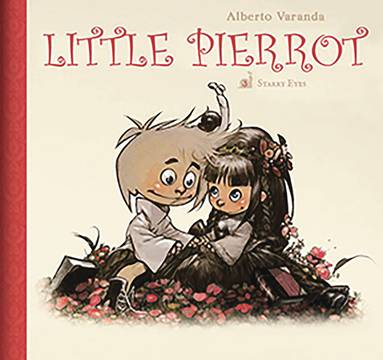 LITTLE PIERROT HC VOL 03 8/29/2018