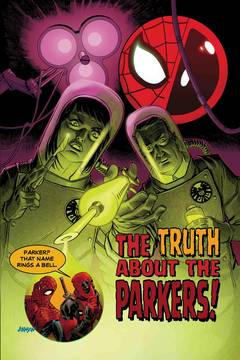 SPIDER-MAN DEADPOOL #35 7/4/2018