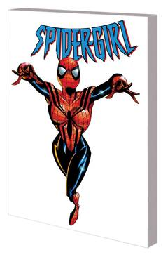 SPIDER-GIRL COMPLETE COLLECTION TP VOL 01 7/25/2018
