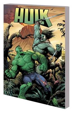 HULK BY WAID AND DUGGAN TP COMPLETE COLLECTION 8/22/2018