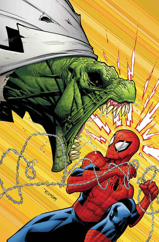 AMAZING SPIDER-MAN #2 7/25/2018