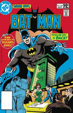 TALES OF THE BATMAN GERRY CONWAY HC VOL 02 8/22/2018