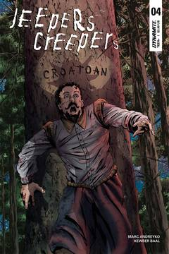 JEEPERS CREEPERS #4 CVR B BAAL 7/18/2018