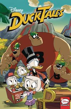 DUCKTALES VOL 03 QUESTS AND QUACKS TP (C: 1-0-0) 9/19/2018