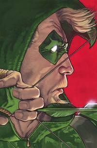 GREEN ARROW #43 VAR ED 8/1/2018