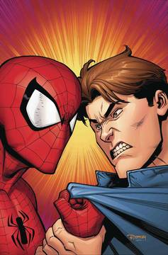 AMAZING SPIDER-MAN #3 8/8/2018
