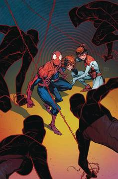 AMAZING SPIDER-MAN RENEW YOUR VOWS #22 8/8/2018