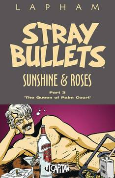 STRAY BULLETS SUNSHINE & ROSES TP VOL 03 (MR) 11/14/2018