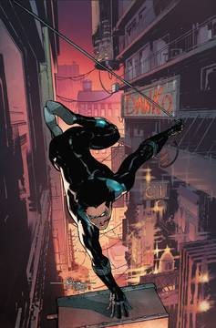 NIGHTWING ANNUAL #1 8/29/2018